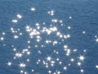 Sternenglitzern